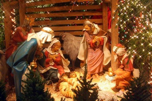 """A rezar la novena navideña! """"Ven, Señor, no tardes tanto""""."""