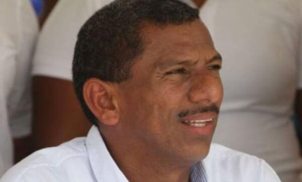 Por 4 meses sancionan al alcalde de Turbana Bolívar, Senen Cantillo.