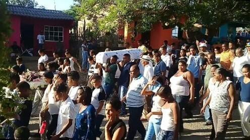 Murió una niña de 9 años con dengue hemorrágico en Cartagena.