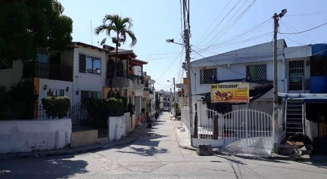 Hace 43 años una vivienda de Interés Social en el barrio El Socorro costaba 110 mil pesos.