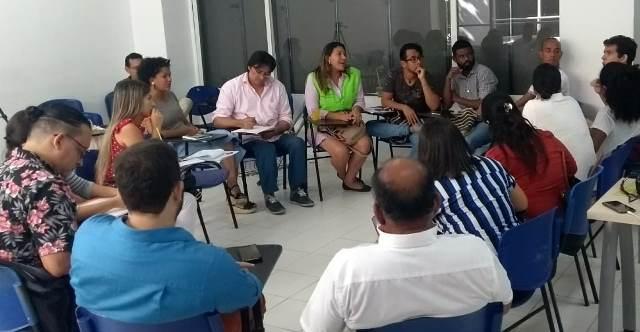 Finalizó en Cartagena primer ciclo de mesas poblaciones para el desarrollo económico.