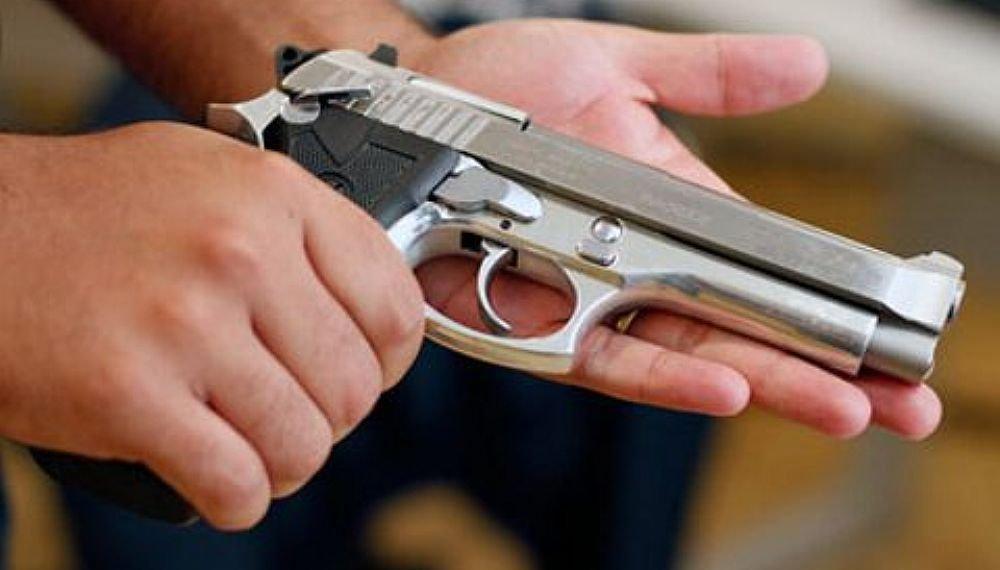 ¿Porqué no se emite un decreto que suspenda la compra de armas de fuego?