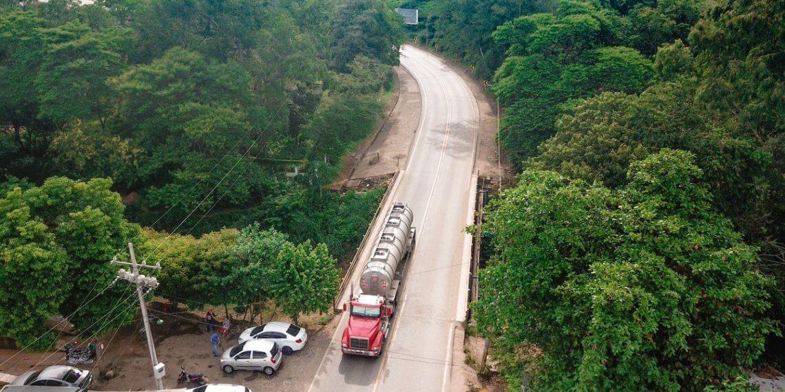 Este 8 de diciembre cerrarán Puente Gambotico.