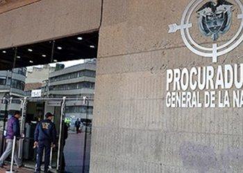 Confirman suspensión a ex alcaldesa (e) y secretario de Infraestructura de Santa Rosa del Sur, Bolívar.