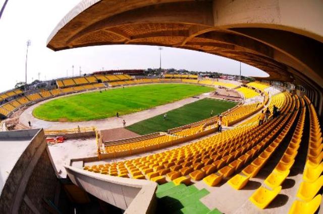 Funcicar denuncia presuntas irregularidades en pliegos del Estadio Jaime Morón León.
