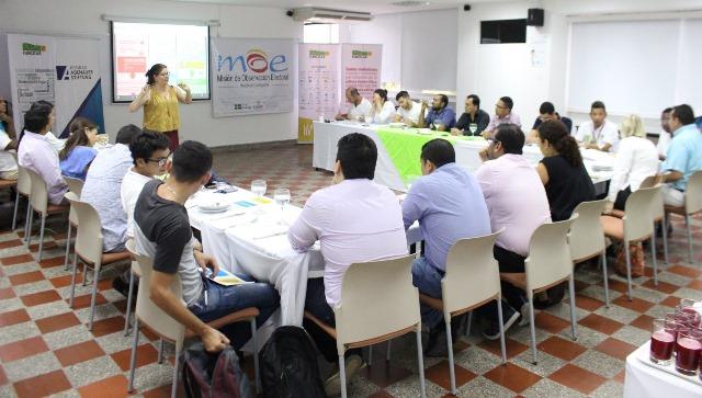 La Gobernación de Bolívar contrató el mayor número de financiadores de campañas políticas.