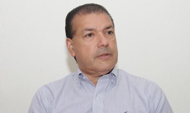 """Con cinco ejes temáticos Luis Daniel Vargas enmarca un """"Bolívar sobresaliente""""."""