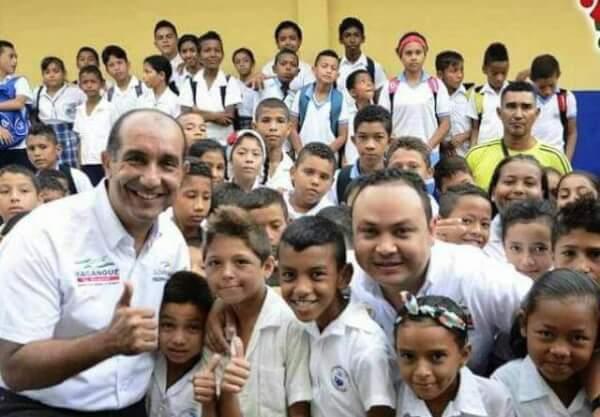 Secretaría de Educación de Magangué primera en reporte de información sobre planta de docentes.