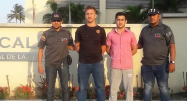 En Cartagena y Barranquilla capturaron presuntos asesinos de una mujer caleña.