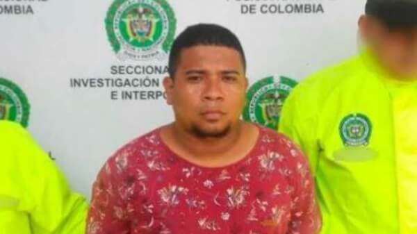 Libre el hombre que ordenó el crimen de su madre en Cartagena.
