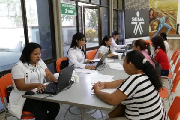 Este viernes jornada de empleos solo para mujeres en el SENA.