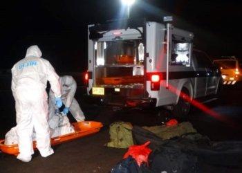 Secuestro de dos hermanos en San Cayetano tuvo un trágico desenlace.