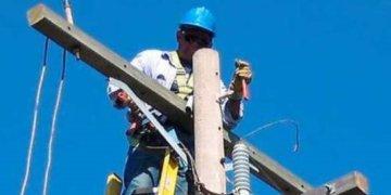 Electricaribe normalizó servicio energético en la subestación Gambote.