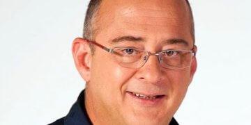 Jota Mario Valencia murió en el Hospital de Bocagrande en Cartagena.