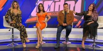 Lo Sé Todo el espacio de entretenimiento favorito de las tardes en la tv colombiana.