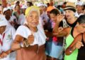 Comienza pago de subsidios a adultos mayores en Cartagena.