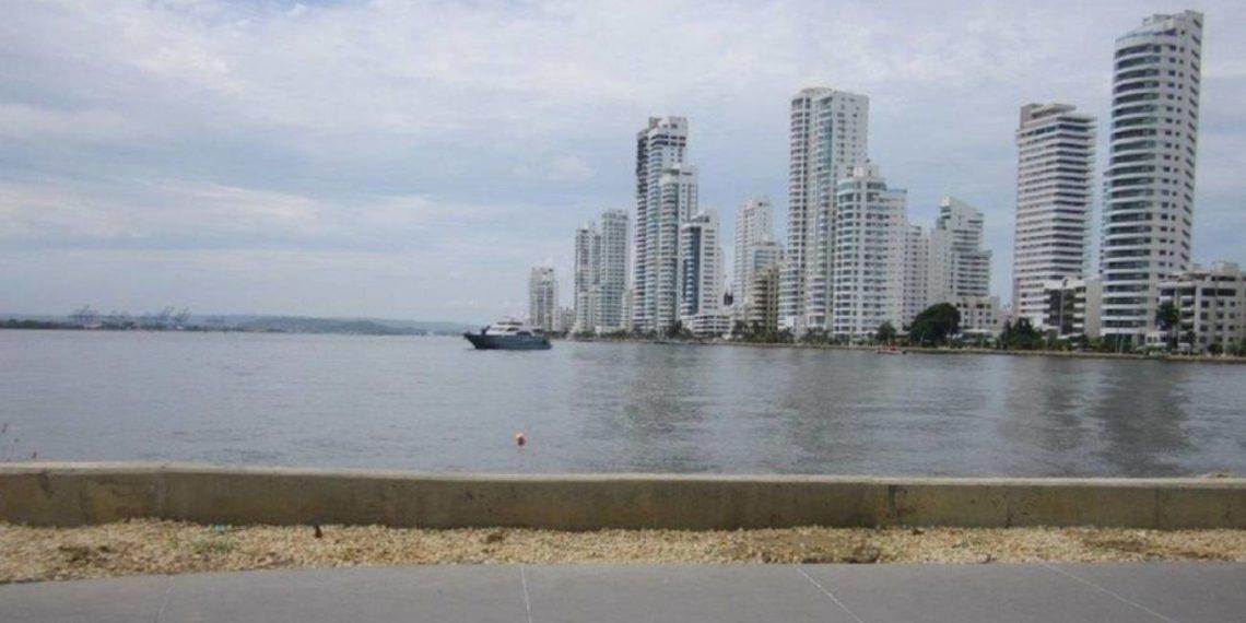 Aguas de Cartagena rehabilitará sistema de alcantarillado en la ciudad.