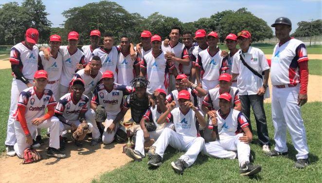 Amidepor Campeón Departamental Juvenil en Bolívar.