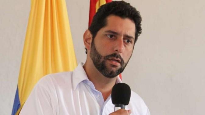 Pliego de cargos contra ex alcalde de Cartagena, Dionisio Vélez Trujillo.