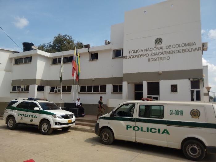 Investigan asesinato de un mototaxista en zona rural de El Carmen de Bolívar.