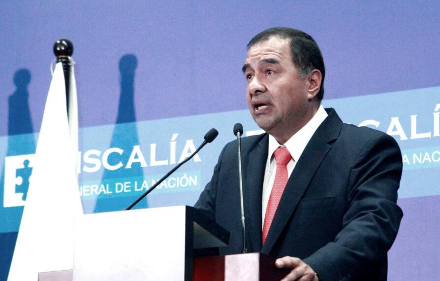 Fiscal Espitia asume investigación por audios que revelan corrupción en Bolívar.