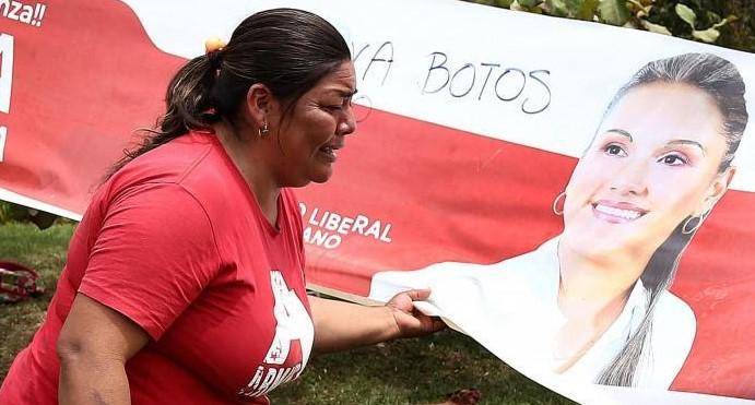 ¿Quién era Karina García, la candidata asesinada en el Cauca?