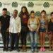 Cae red criminal que explotaba a niñas y niños colombianos y venezolanos en la Guajira.