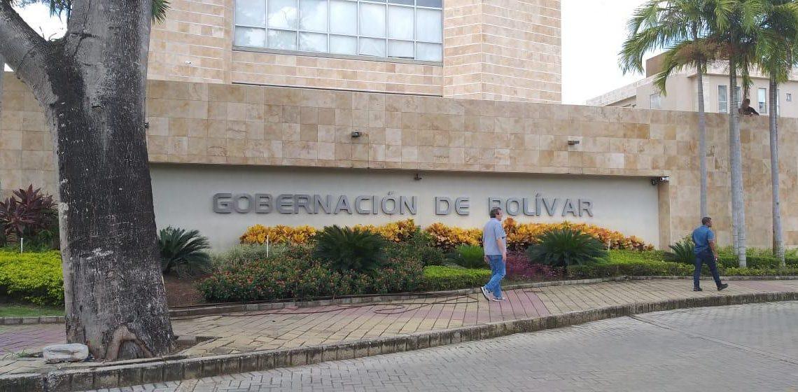 Procuraduría le pone la lupa a otros contratos en la Gobernación de Bolívar.