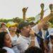 William García Tirado sigue en la «Ruta de la Victoria»