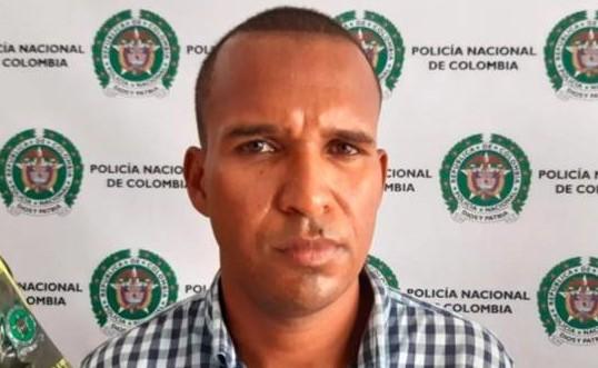 militar condenado por falso positivo en Montes de María fue capturado con munición.