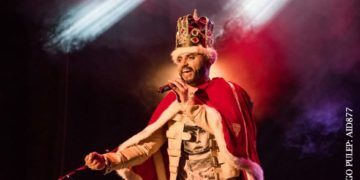 """""""Yo no me llamo Freddie Mercury"""" llega a cartagena"""