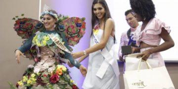 Antioquia tiene nueva Reina Madre.