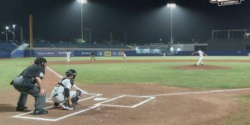 Gigantes de Barranquilla derrotò a Leones de Santa Marta 5 – 0