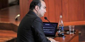 Jorge Pretelt: crónica de una condena anunciada.
