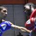 Manipulación en el boxeo de los Juegos Nacionales 2019.