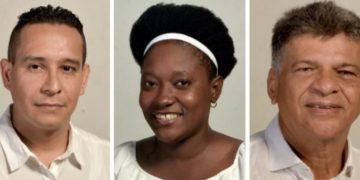 Encargan alcaldes para las 3 localidades de Cartagena de Indias.