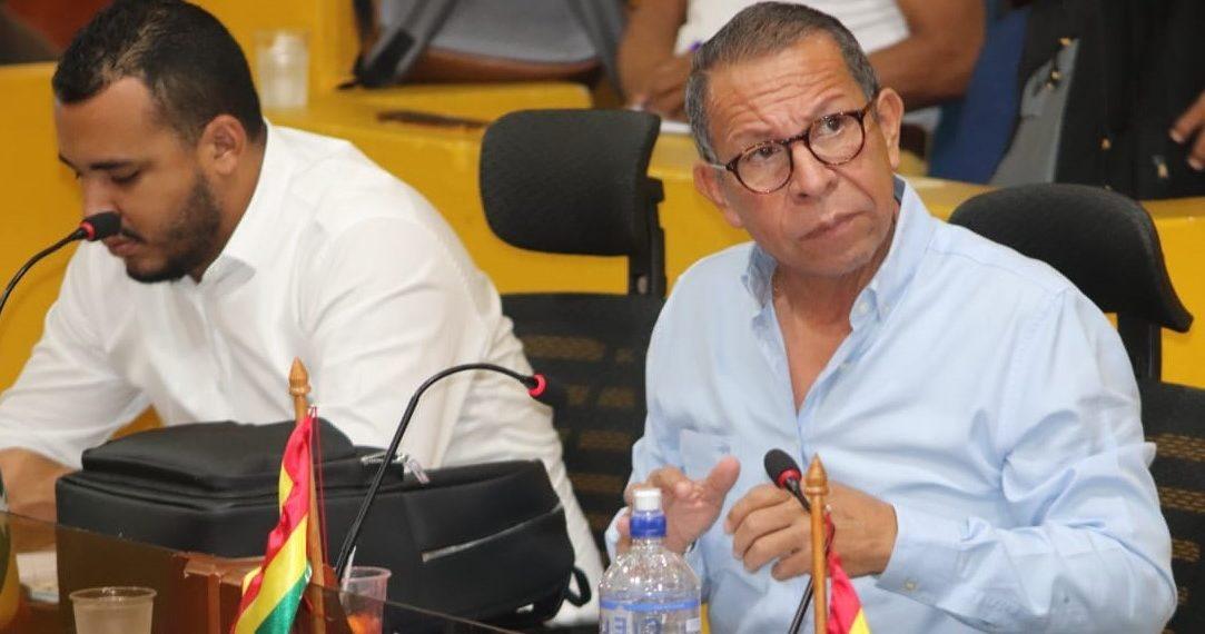«Necesitamos conocer la contratación del personal en el Distrito de Cartagena»