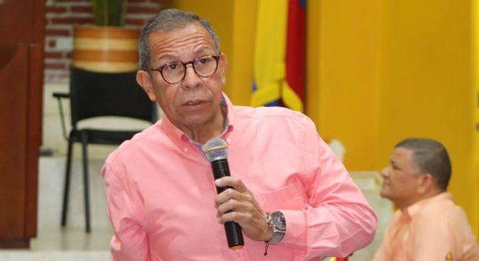Concejal Pión pide información sobre uso de suelos en el Distrito.