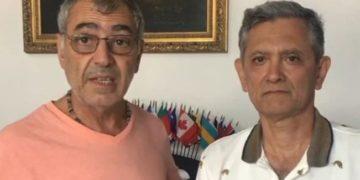 Álvaro José Fortich Revollo, llega al gabinete del alcalde Dau.