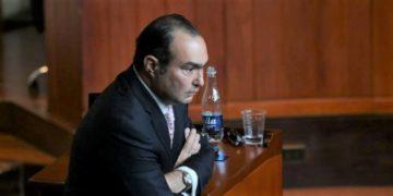 Señores Corte Suprema de Justicia: no se presten para «masacrar» a Pretelt.
