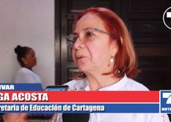 Pies Descalzos construirá otro megacolegio en Cartagena.