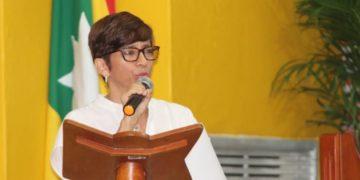 Vejuca pedirá nulidad del acto que eligió a la personera de Cartagena.