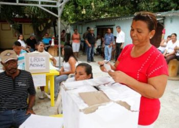 De las «malas Juntas» líbranos Cartagena.