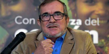 Frustran atentado contra «Timochenko»