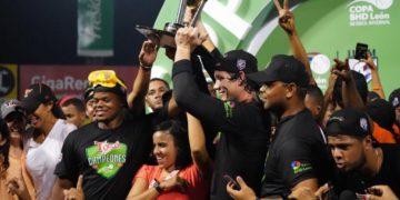 Rumbo a la Serie del Caribe 2020