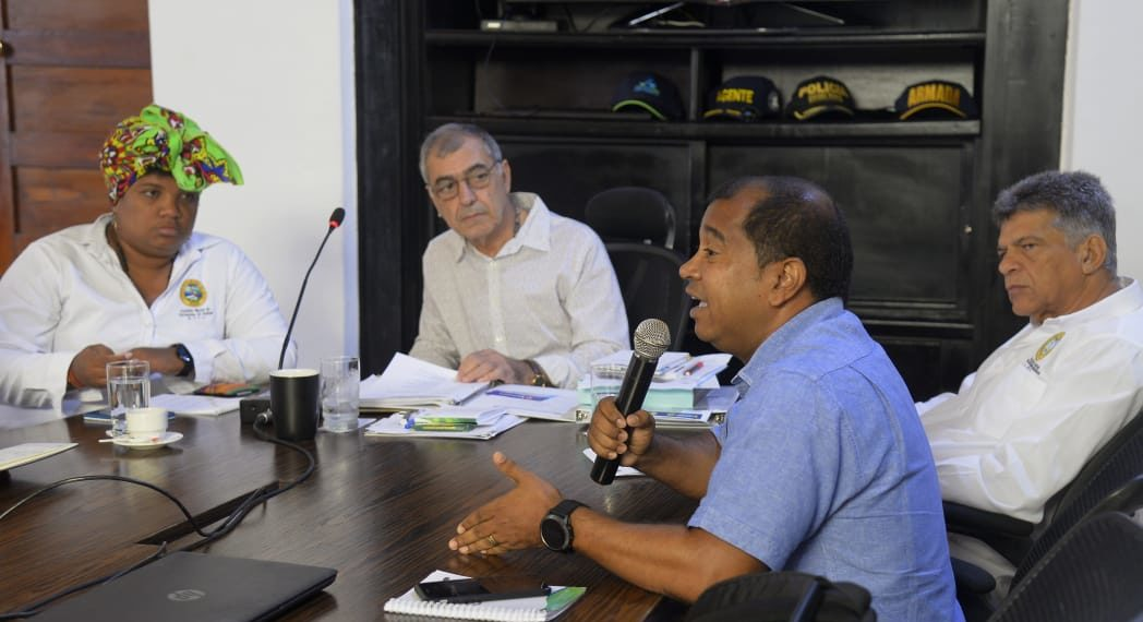 Las JAL, la designación de los alcaldes locales y el marco normativo.