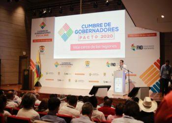 «No podemos seguir dándole la espalda al campo colombiano», Blel