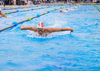 IDER radica proyecto para recuperar los Juegos Deportivos del Caribe.