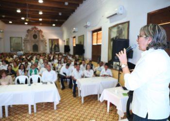 Sigue construcción del Plan de Desarrollo del «Bolívar Primero».