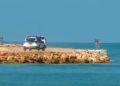 Fase II del pedraplén de Playetas en Barú será entregada a finales de julio de 2020.